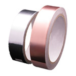 Copper / Aluminum Foil Tape